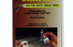 Marijuana-Drug-Test