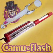 Camuflash-Rolling-Machine