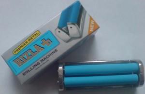 Cigarette-Rolling-Machine