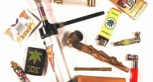 Marijuana-Pipes