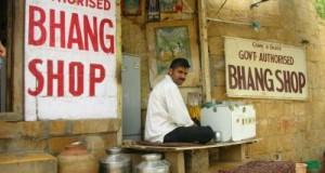 Bhang-Shop