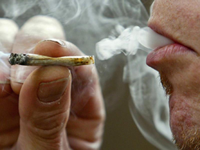 Правильно употреблять марихуану