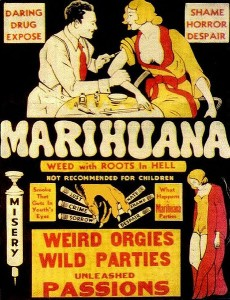 Вызывает ли марихуана зависимость?