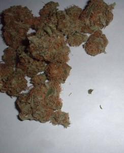 Quarter-Ounce-Marijuana