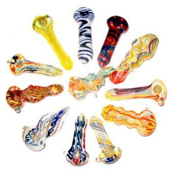 Glass-Marijuana-Pipes