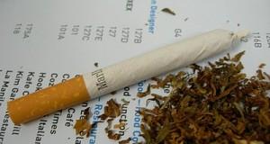 Как сделать сигарету из марихуаны песня и только мама марихуана