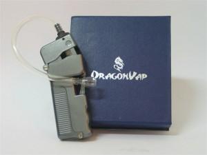 вапорайзер Dragon Vap